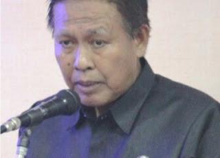 Kepala BPMP dan KB, Kabupaten Sumenep, Jawa Timur, A. Masuni