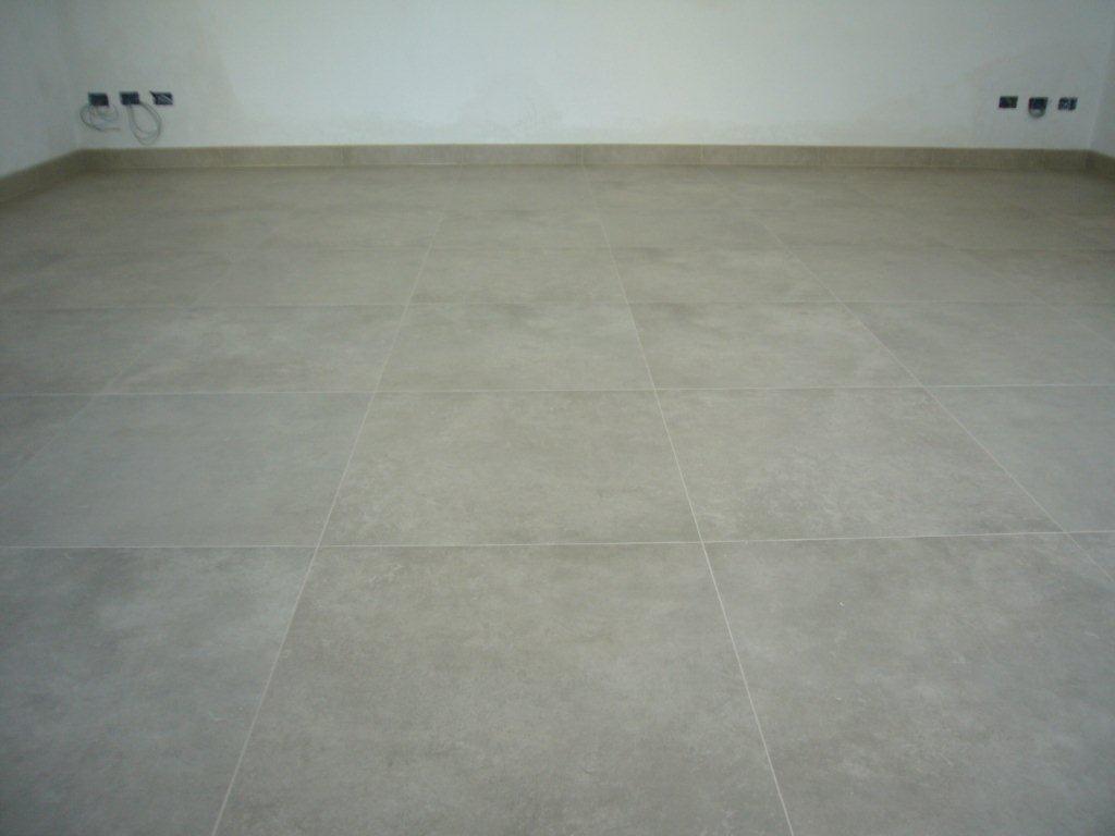 Pavimento gres 60x60 rettificato - Posa piastrelle pavimento ...