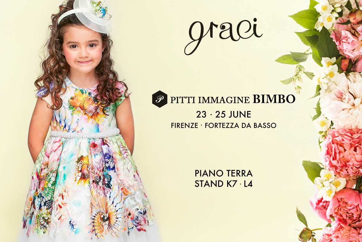Graci Luxury Childrenswear