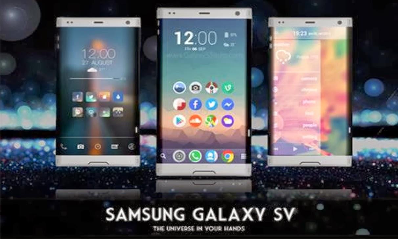 Samsung Galaxy S5 Terbaru