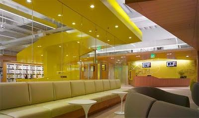Top Online Interior Design Schools