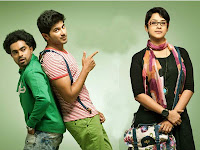 ABCD Cast Dulquer, Jacob Gregory, Aparna
