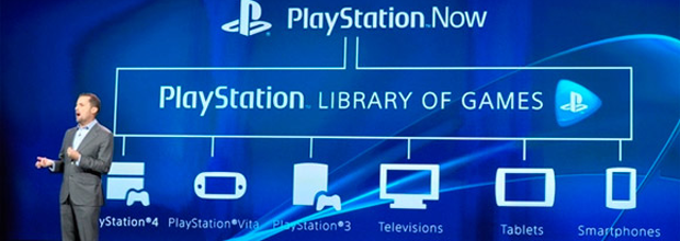 Tv's da Samsung Terão Playstation Now