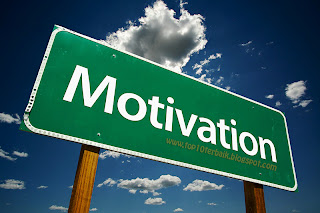 7 Hal Menarik Tentang Motivasi