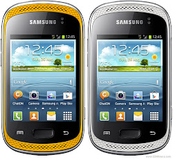 galaxy pocket, ponsel android terjangkau, hp android 1 jutaan, samsung