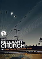 The Relevant Church - Various Authors