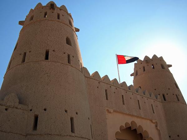 More Scenes from Al Ain