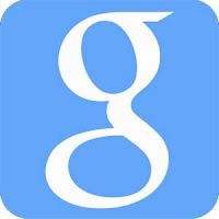 Logo Favicon Google Baru 2012