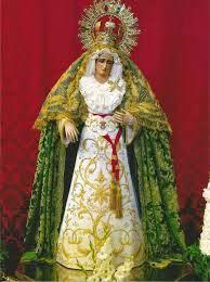 Gloria de la Esperanza.