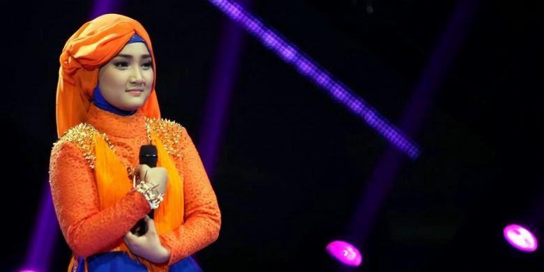 Jawara X Factor  Indonesia Itu Ternyata