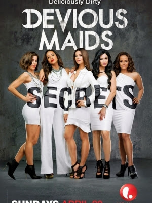 Cô Hầu Gái Kiểu Mỹ: Phần 2 - Devious Maids Season 2