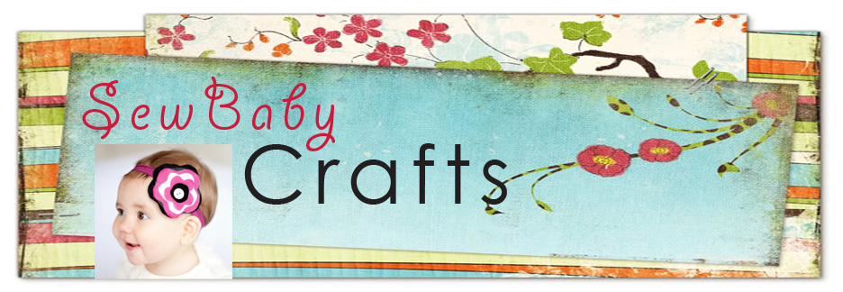 SewBaby Crafts
