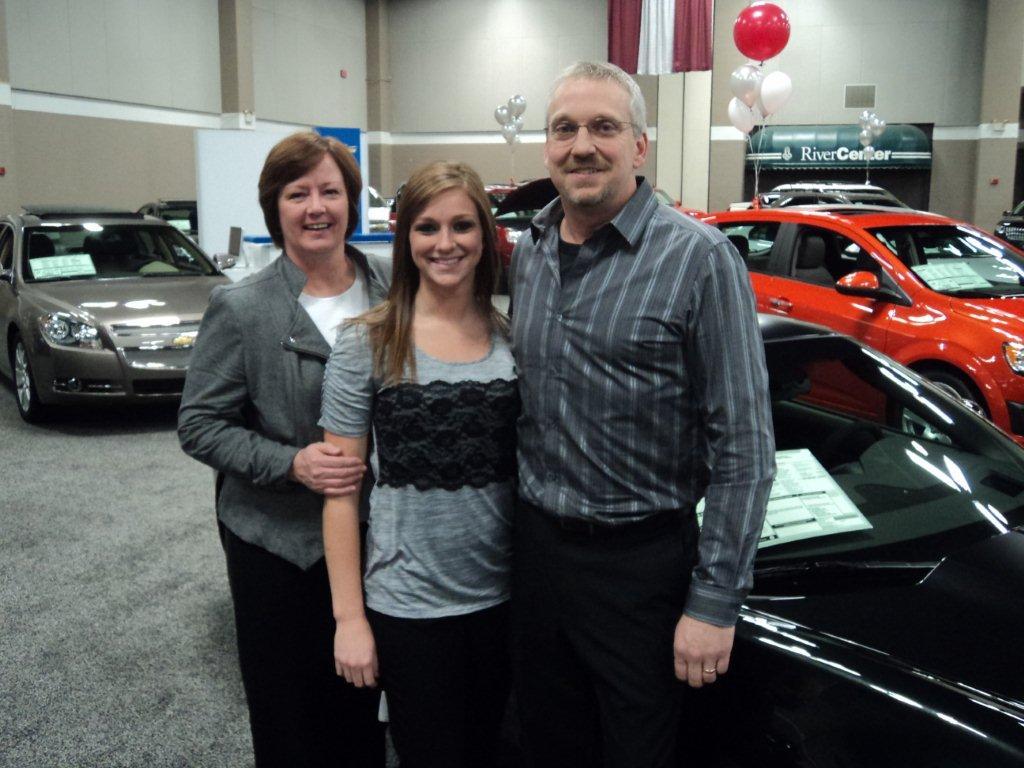 Mceleney Chevrolet Buick Gmc Toyota Congratulations To