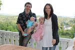 Amilie's Familie