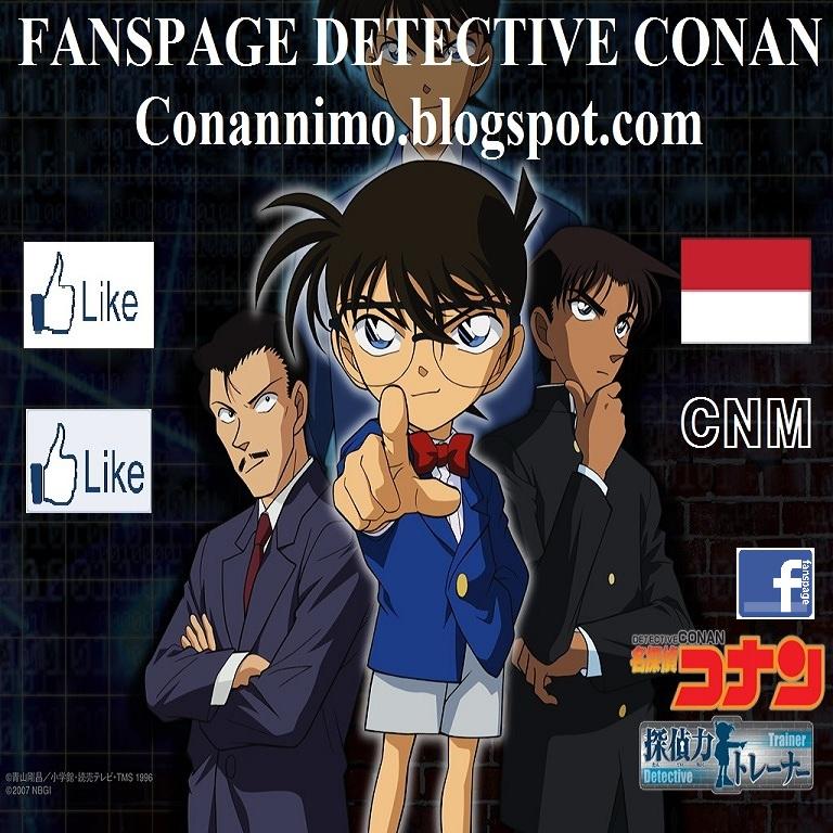 Fanspage Conan