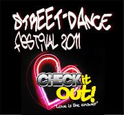 STREET DANCE FESTIVAL, lugar de encuentro entre el deporte, la música y el .