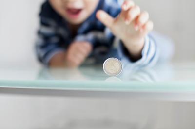 Το χρήμα μέσα από τα μάτια των παιδιών [video]