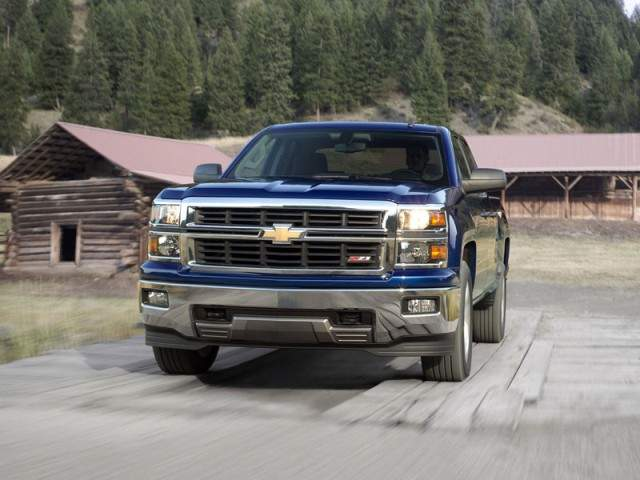 2013 chevrolet silverado 1500. Cars Review. Best American Auto & Cars Review