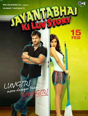 Jayantabhai Ki Luv Story - Official Film Trailer - YouTube
