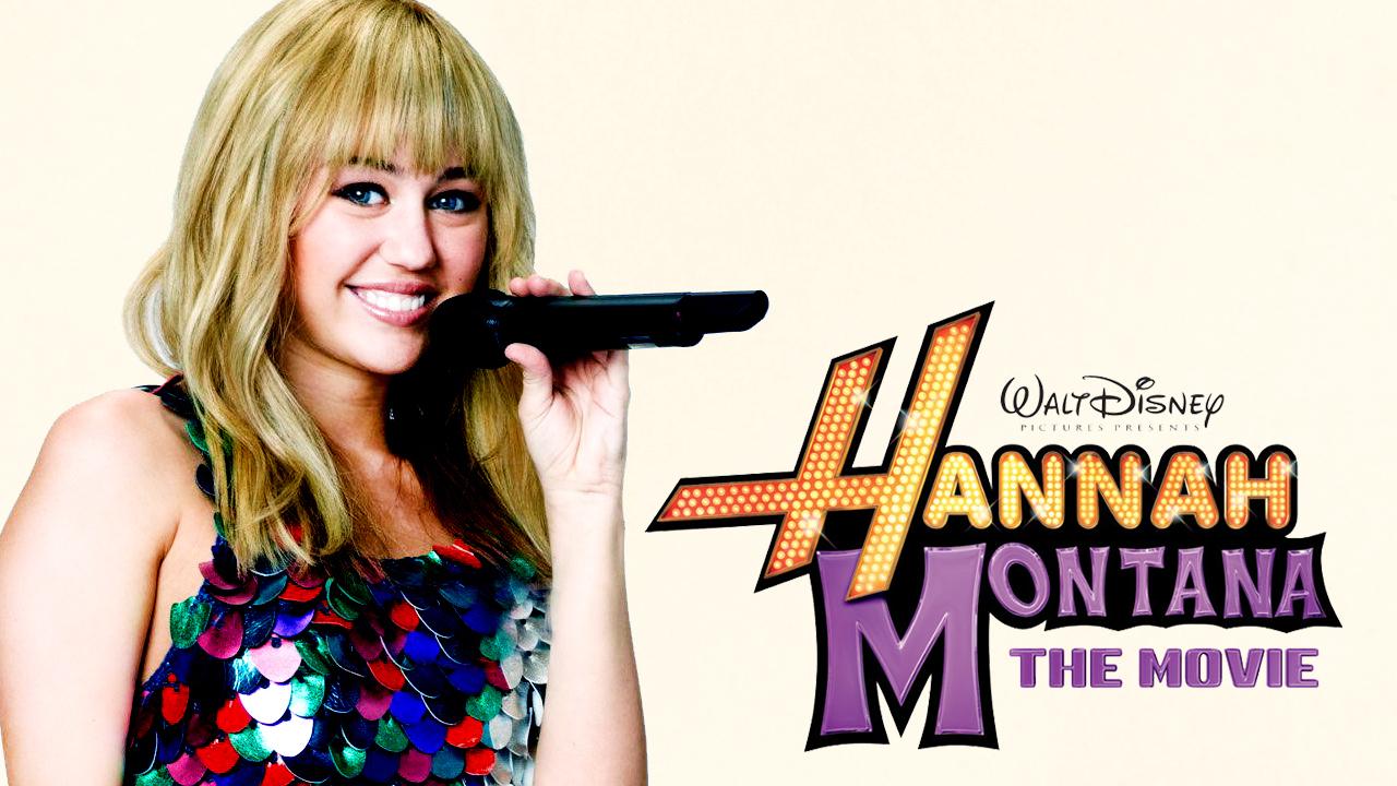 New hanna montana movie