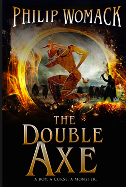 The Double Axe cover