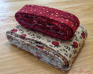 Easy Street Quilt Binding Fabadashery