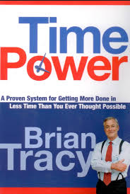 Time Power Free Book by Brian Tracy