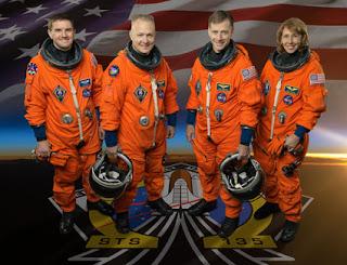 NASA | STS-135