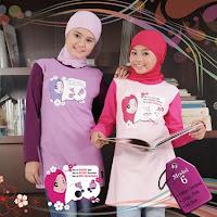 Baju Muslim Anak - Qt-06