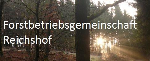 Forstbetriebsgemeinschaft Reichshof