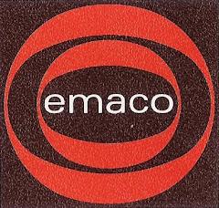 Símbolo da EMACO