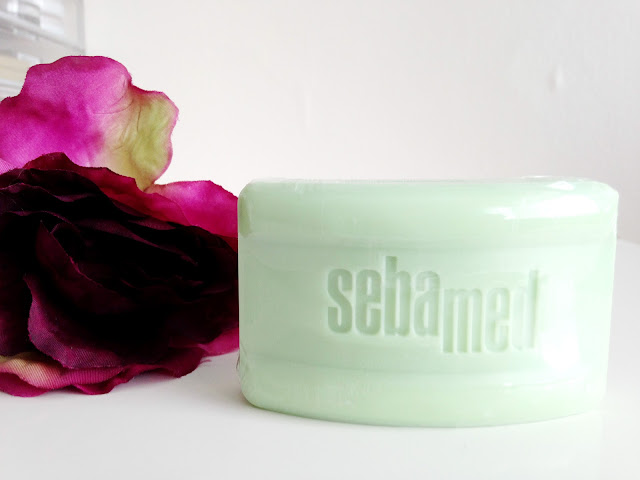 Sebamed Cleansing Bar Review