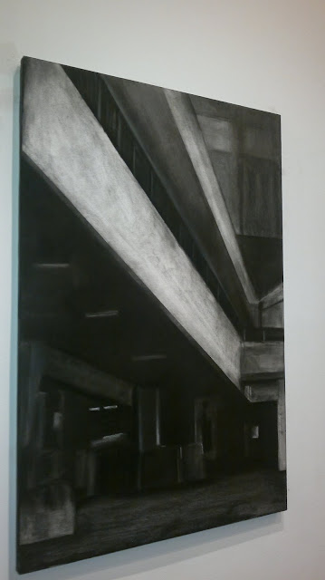 A Somnambulist Manifesto by Victor Balanon, Artesan Gallery, Singapore