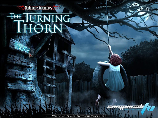 Nightmare Adventures The Turning Thorn PC Full Español