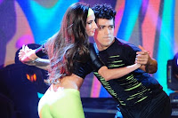 Magui Bravi Showmatch 2012