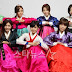 T-ara wears their Hanboks for the Lunar New Year