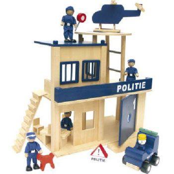Bouw een houten stad speelgoed tips 2017 - Houten bureau voor kinderen ...