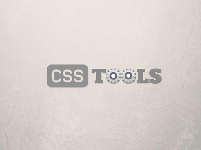 25+ Awesome CSS Tools You'd Regret Missing As A Web Designer