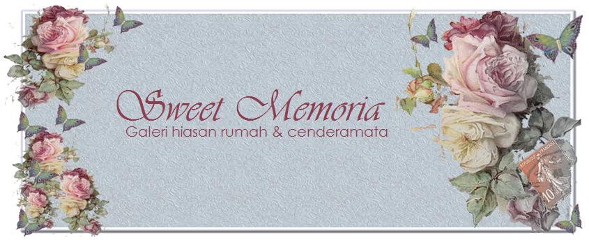 Sweet Memoria