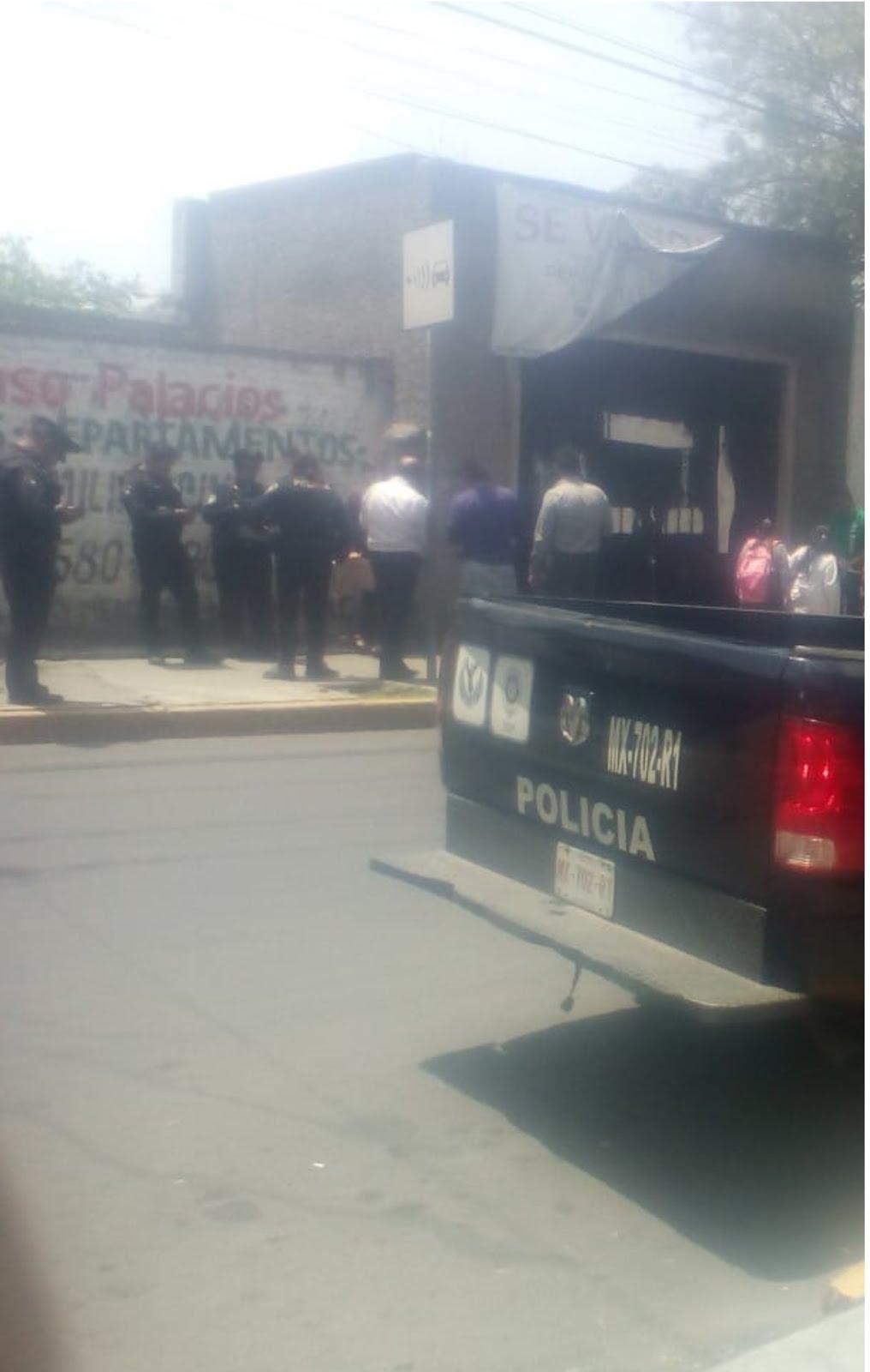 Este miércoles será la diligencia en casa de seguridad de Tláhuac
