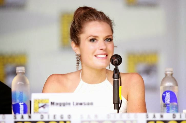 Two and a Half Men - Season 12 - Maggie Lawson to Recur