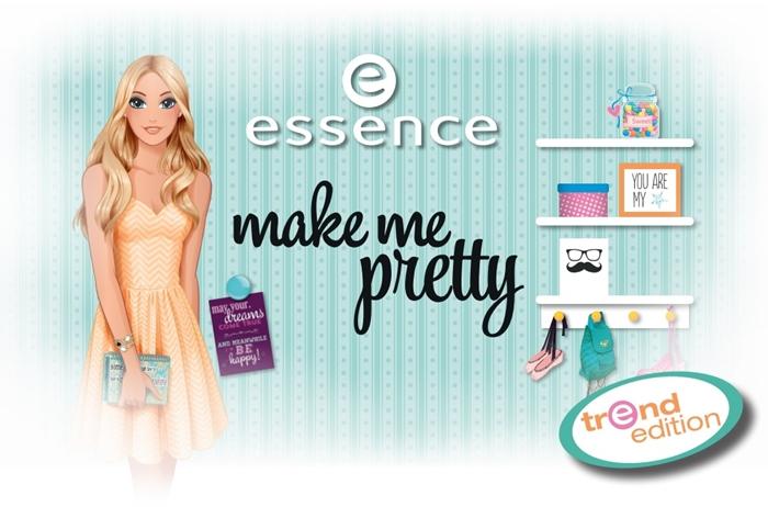Essence Make Me Pretty Trend Edition