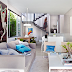 Un hogar familiar en la playaA beachy family home in Bondi