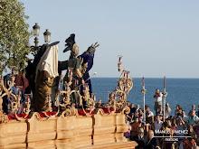 Prendimiento haciendo historia por Cádiz