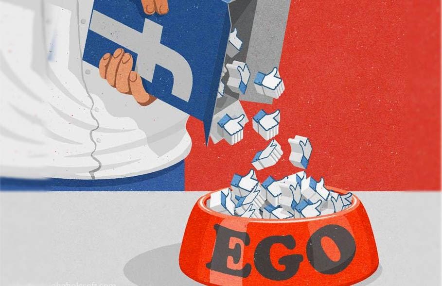 Odiamos Facebook (pero allí que estamos)
