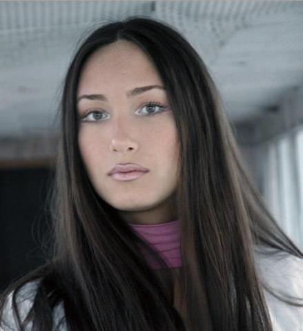 Armenian Girl