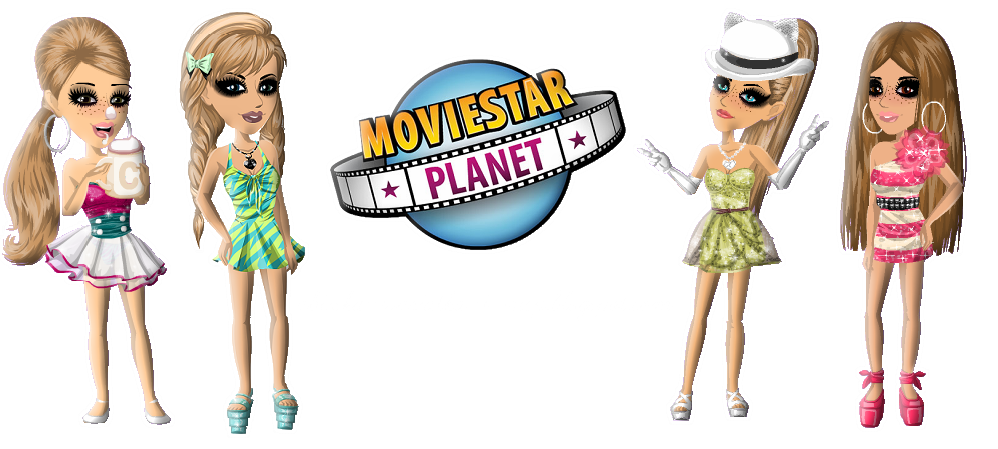 Blog o MovieStarPlanet