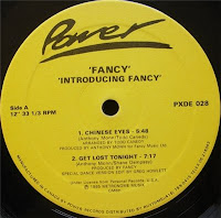 Fancy - Introducing Fancy (12\'\' Vinyl) (1985)
