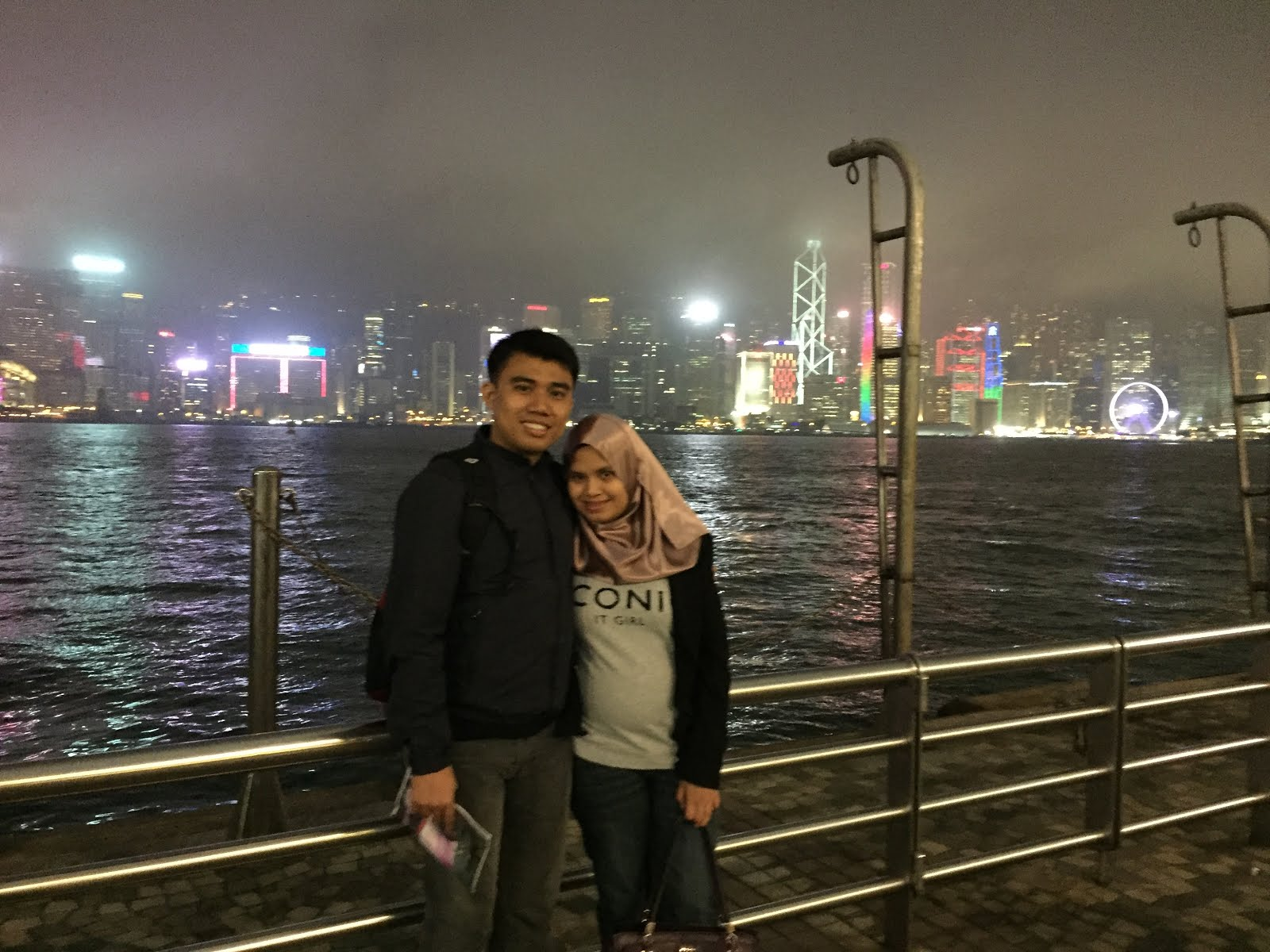 ♥ Hong Kong ♥