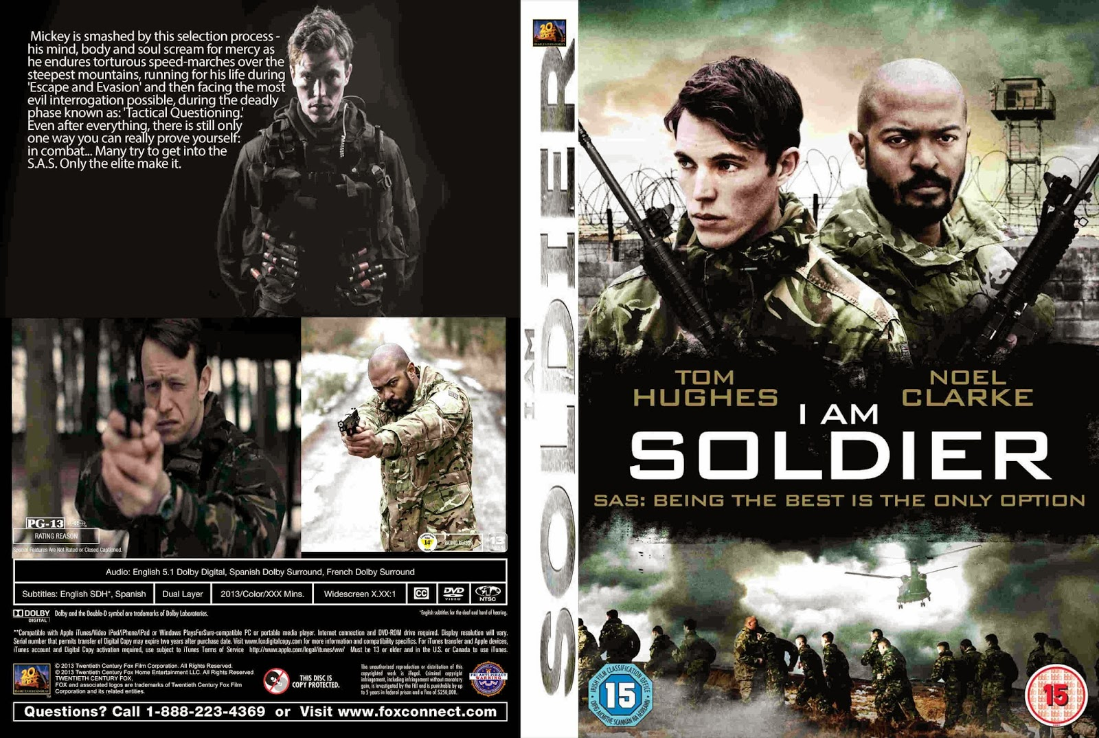 essay on if i am a soldier I am soldier follows mickey tomlinson (tom hughes), a military chef, who attempts the most dangerous military selection known to man: the special air service (sas) selection the sas is the united kingdom's most renowned special forces regiment, tasked with life threatening missions in some of the most dangerous places on the planet.